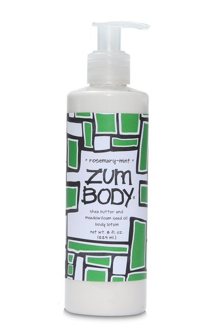 Rosemary Mint Zum Body Lotion Indigo Wild-Click here to buy at Archway Variety
