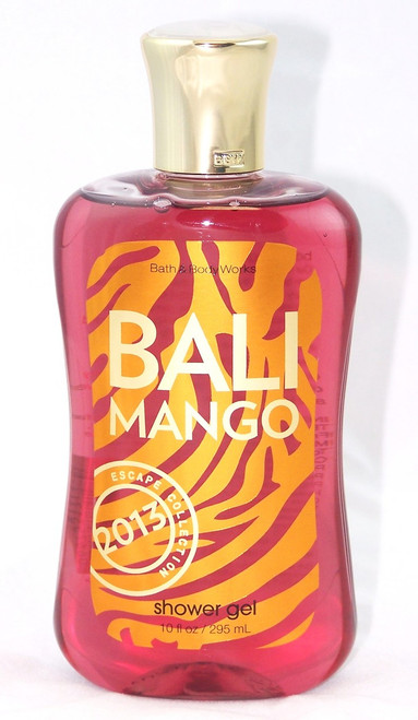 Buy Bali Mango Shower Gel and Body Wash at Archway Variety