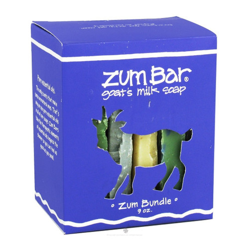 Zum Bar Soap-All Natural-Click here and treat your skin right!