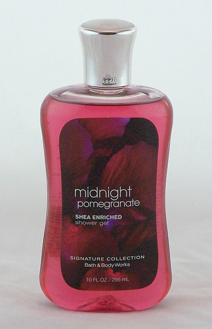 Click here for Midnight Pomegranate Shower Gel Bath and Body Works-Buy now and enjoy!