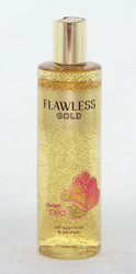 Sweet Pea 24K Gold Collection Foam Bath and Body Wash-Click here to buy now!
