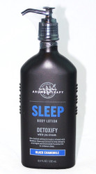 Buy this favorite Black Chamomile Aromatherapy Body Lotion Sleep!