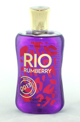 Rio Rumberry Shower Gel Bath and Body Works-Buy your favorite body wash here now!