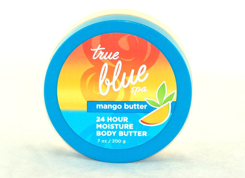 Click here for Mango Body Butter True Blue Spa Bath and Body Works-Cheap shipping!