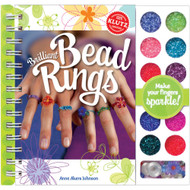 Shop now for Klutz Beaded Ring Craft Activity Kit at Archway Variety