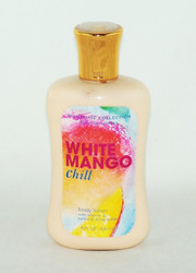 Click Now for your Last Chance at White Mango Chill Body Lotion! Last one!
