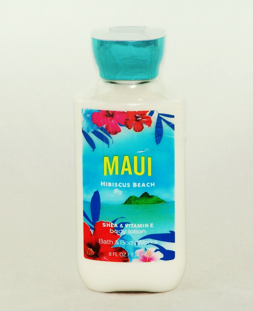 Click here now to buy Maui Hibiscus Beach Body Lotion at Archway Variety!