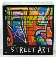 Buy Graffiti Street Art 1000 piece Jigsaw Puzzle now!