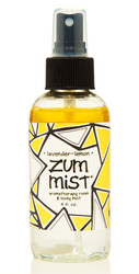 Click here to buy Lavender Lemon Zum Room Body Spray Mist Indigo Wild! All natural!
