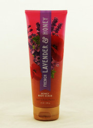 Hurry and shop now for French Lavender Honey Golden Body Scrub Bath and Body Works