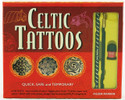 Shop now for Celtic Tattoos Temporary Craft Kit at Archway Variety