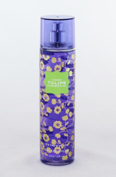 Shop here now for London Tulips Raspberry Tea Fine Fragrance Mist Bath and Body Works