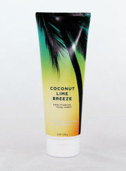 Hurry! Shop here now for Coconut Lime Breeze Body Cream Bath and Body Works