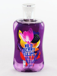 Shop now for Wild Berry Tulips Shower Gel Body Wash Bath and Body Works