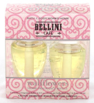Shop now for Bellini Cafe Wallflower Refill 2-pack Bath and Body Works