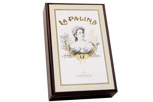 La Palina Family Series Miami Pasha Cigar Review
