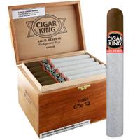 Cigar King Aged Reserve Maduro Toro (6x52 / Box 25)