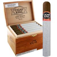 Cigar King Aged Reserve Maduro Gigante (6x60 / Box 20)