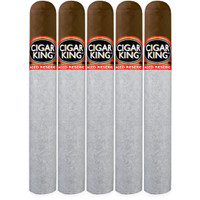 Cigar King Aged Reserve Maduro Gigante (6x60 / 5 Pack)