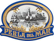 Perla Del Mar Perla 'G' Maduro (6.25x54 / 5 Pack)
