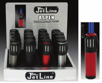 JetLine Aspen Triple-Flame Lighter