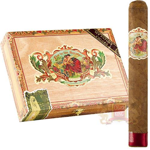 Flor de las Antillas Toro Grande (6x60/ Box 20)