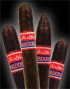 Flor De Oliva Maduro Churchill (7x50/ bundle 20)
