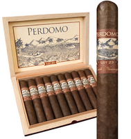 Perdomo Lot 23 Maduro Toro (6x50 / Box 24)
