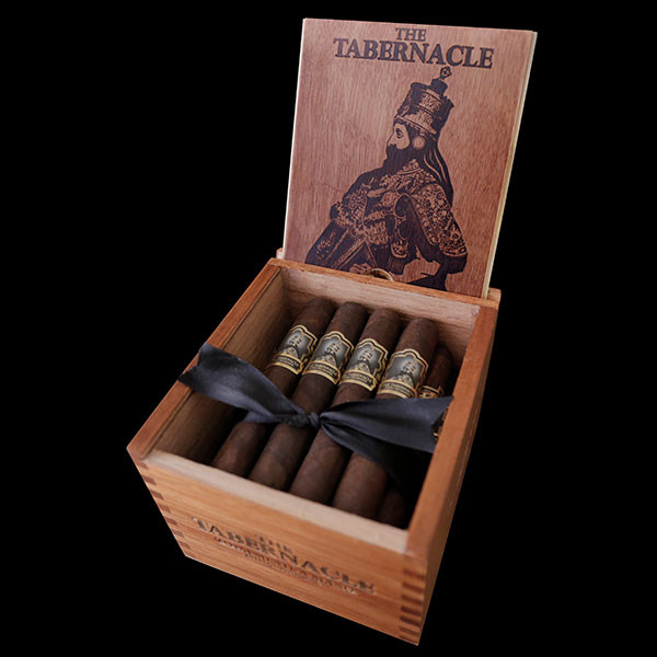 Tabernacle Broadleaf Lancero (7x40 / Box 24)