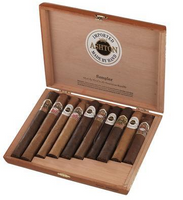 Ashton 10 Cigar Sampler Box