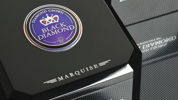Diamond Crown Black Diamond Marquis (5.25x56 / Box 20)