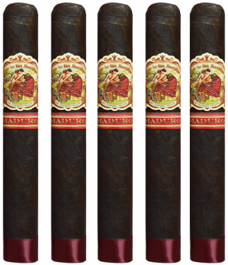 Flor de Las Antillas Toro Maduro (6x52 / 5 Pack)