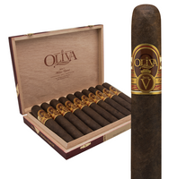 Oliva Serie V Maduro 2014 LE Double Toro (6x60 / Box 10)