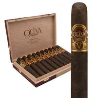 Oliva Serie V Maduro 2016 LE Double Toro (6x60 / Box 10)