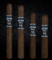 Joya Black By Joya de Nicaragua Robusto (5.25x50 / 5 Pack)