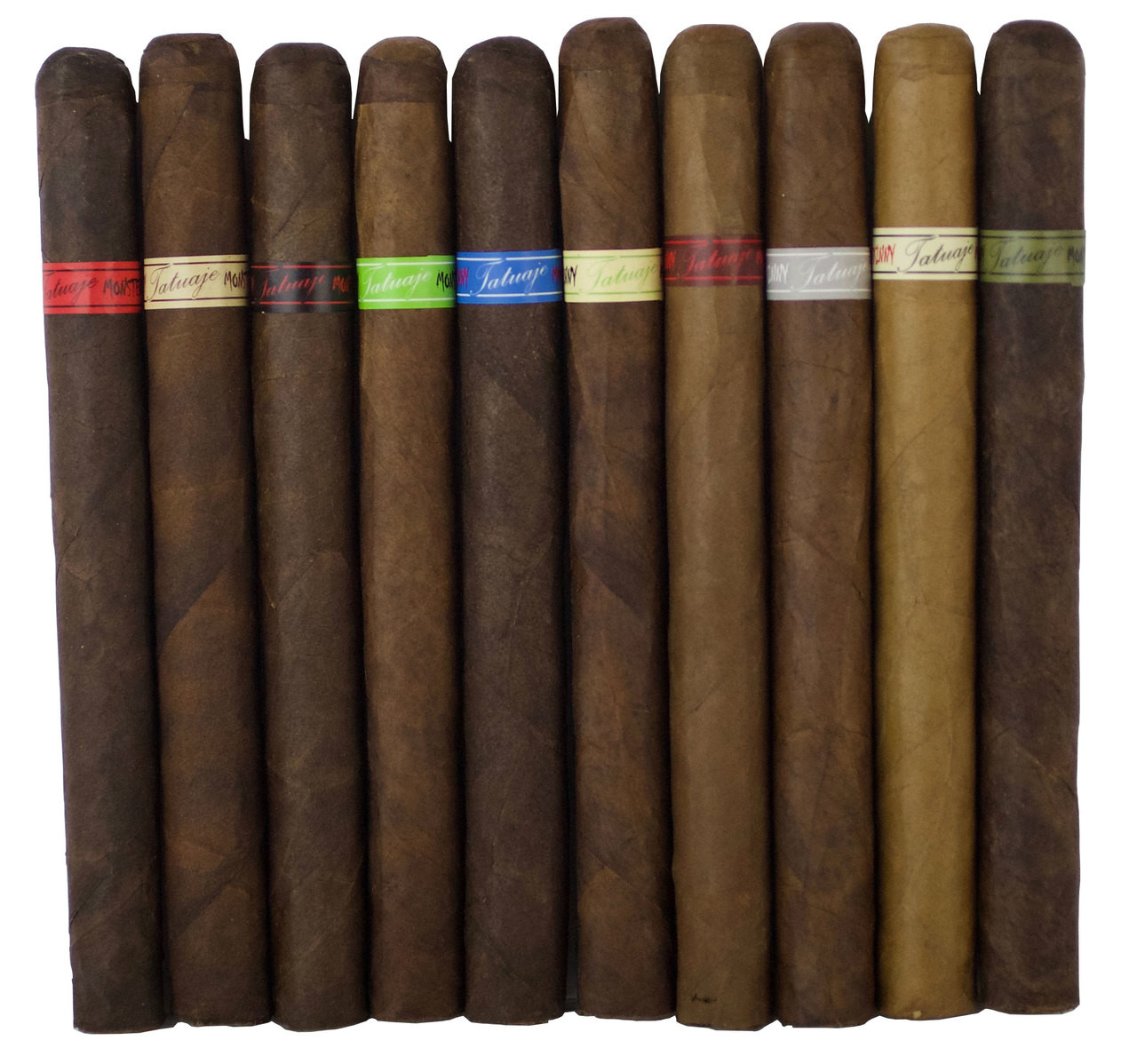 Tatuaje Limited Edition Monster Mash Sampler