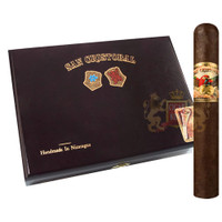 San Cristobal Papagayo XXL (6x60 / Box 21)