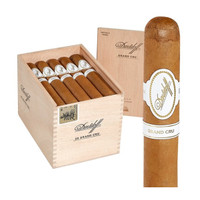 Davidoff Grand Cru Toro (6x54 / Box 25)