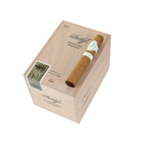 Davidoff Grand Cru Robusto (5.25X52 / Box 25)