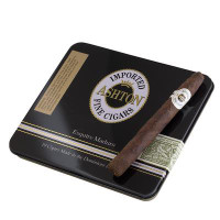 Ashton Esquire Maduro (4.13x32 / 1 Tin of 10)