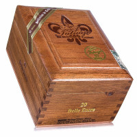 Tatuaje 10th Anniversary Bella Encre Perfecto (5.4x48 / Box 20)