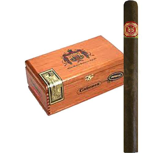 Arturo Fuente Canones Maduro (8.5x52 / Box 20)