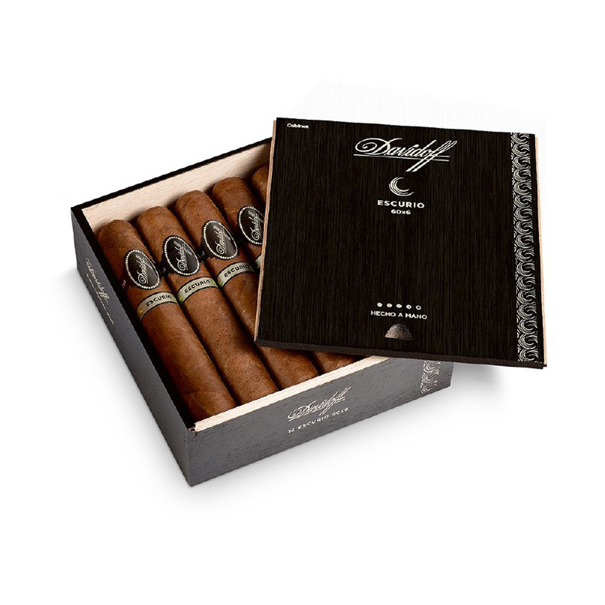 Davidoff Escurio 660 (6x60 / Box 12)