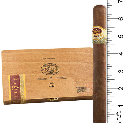 Padron Serie 1926 No. 1 Natural (6.5x54 / Single)