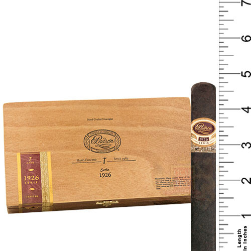 Padron Serie 1926 No. 6 Maduro (4.75x50 / Single)