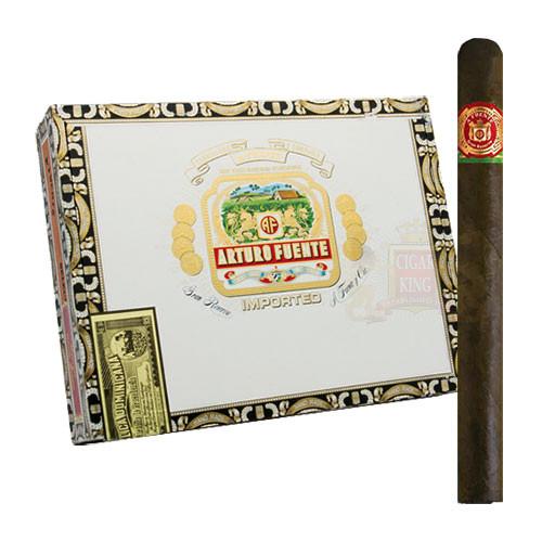 Arturo Fuente Churchill Maduro (7.25x48 / Box 25)