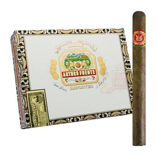 Arturo Fuente Churchill (7.25x48 / Box 25)