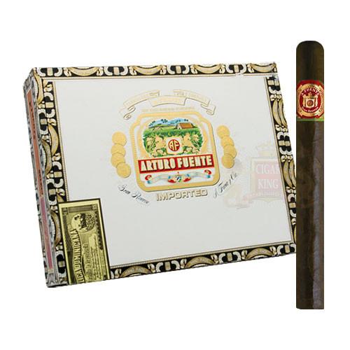 Arturo Fuente Corona Imperial Maduro (6.5x46 / Box 25)