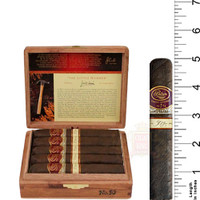 Padron Family Reserve No. 50 Maduro  (5x54 / Box 10)