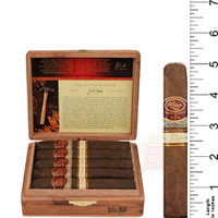 Padron Family Reserve No. 50 Natural  (5x54 / Box 10)